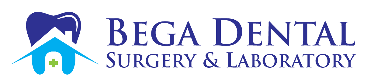 Bega Dental Logo