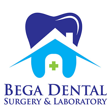 Bega Dental Logo 2015